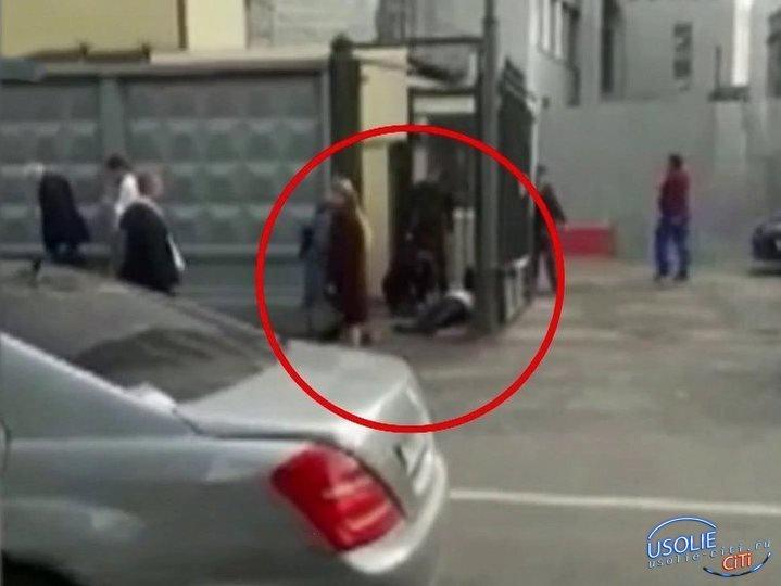 И снова - Марусов! В Москве следователя СК убили во время разговора с усольчанами