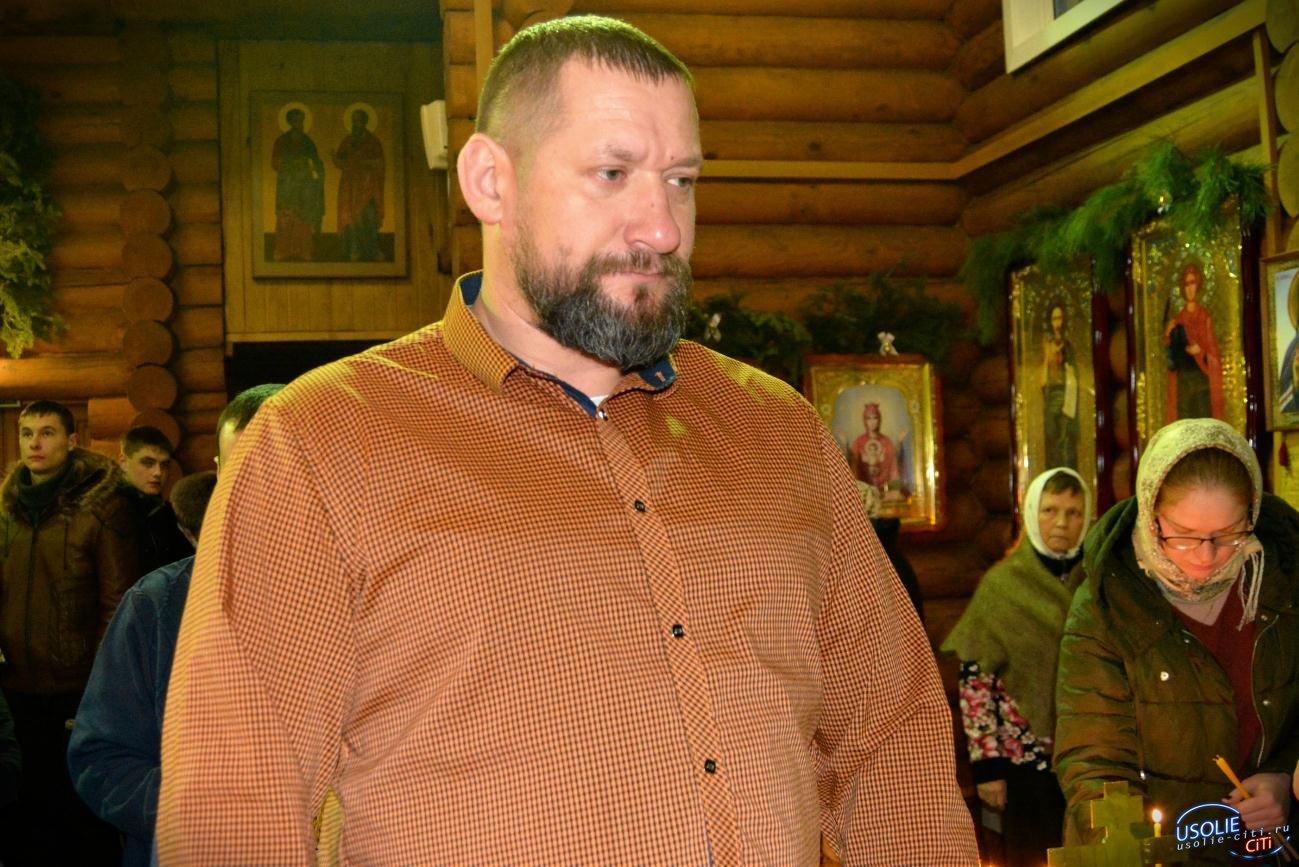 Мошенники просят денег от имени усольского чемпиона Князева