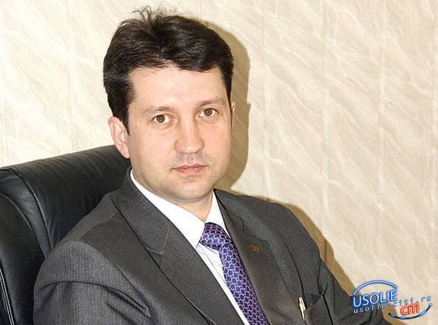 Мэр Усольского района отмечает 42 день рождения