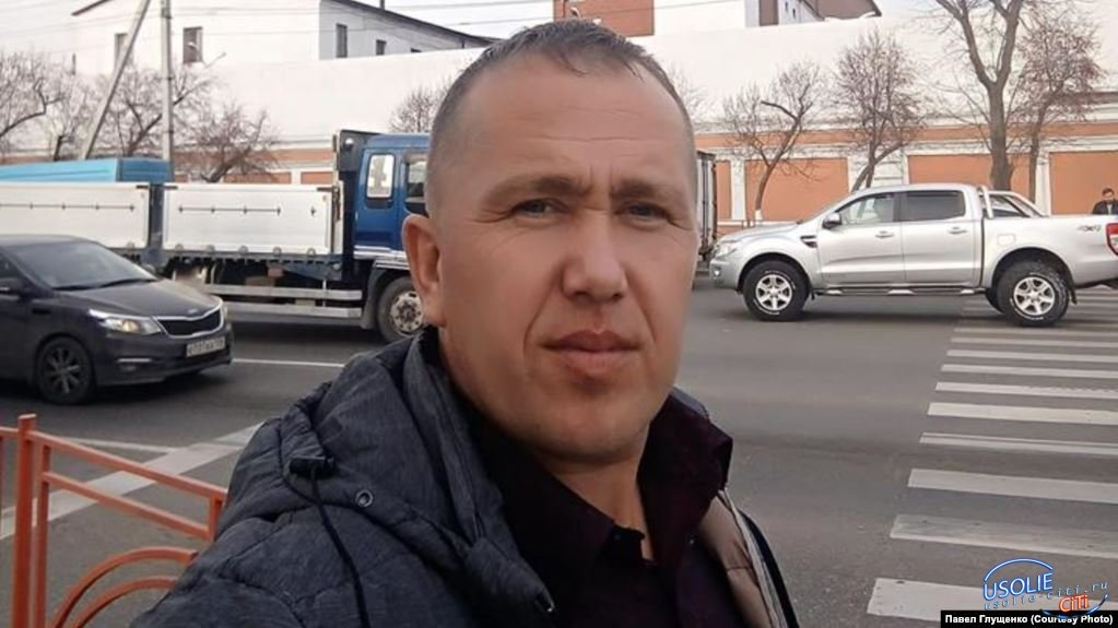 В Усолье правозащитник заявил об угрозах физической расправой