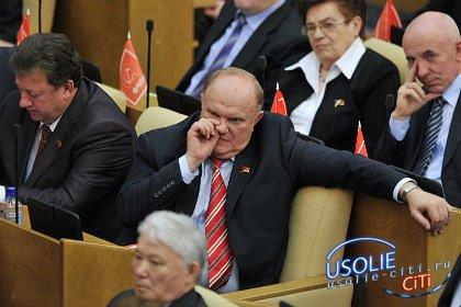 Сергей Угляница: Всё хорошо, прекрасная маркиза!