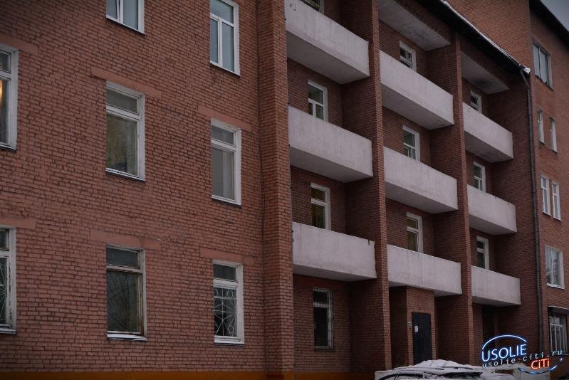 В Усолье в больницу попал малыш, упавший с мотоцикла