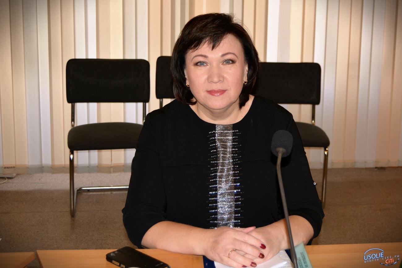 Депутаты Усолья решали вопросы зарплат чиновников