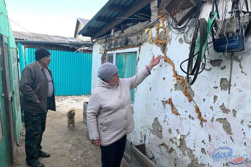 «Нас будто не существует»: семья из Тельмы 20 лет ждет квартиру