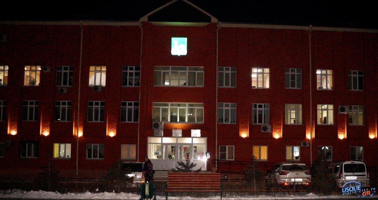 Вора из Бурятии задержали в Усольском районе