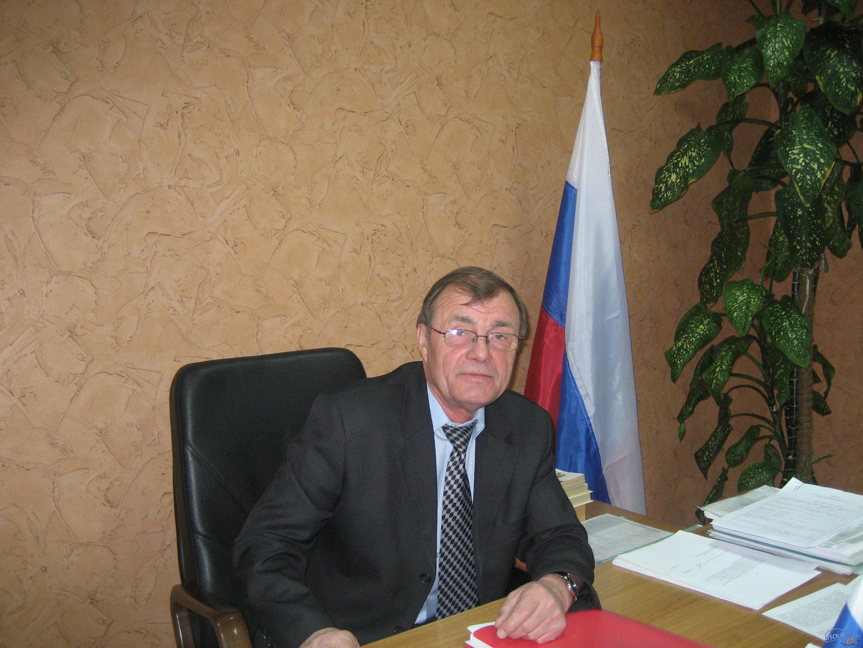 Ушел из жизни Большаков Алексей Александрович – председатель Усольского суда в отставке