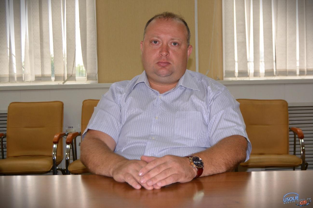 Усольский бизнесмен Николай Нагих отмечает день рождения