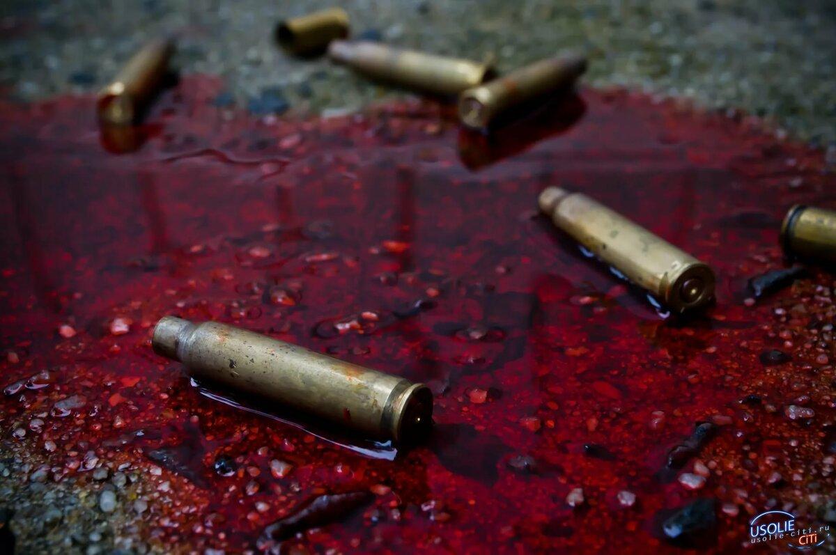 Массовый расстрел? Кровавое Усолье?