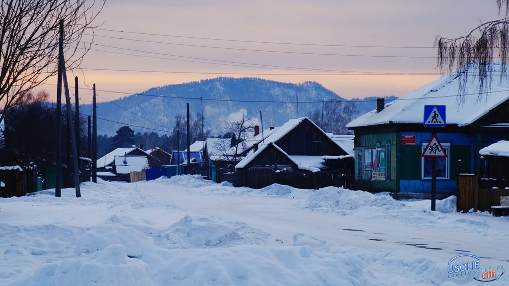 Поселок Раздолье Усольского района будет бороться за звание самого красивого в России