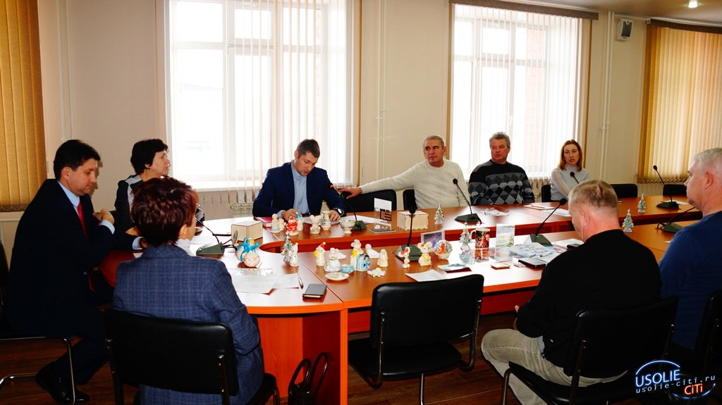 600 000 рублей  выделяет Усольский район начинающим предпринимателям