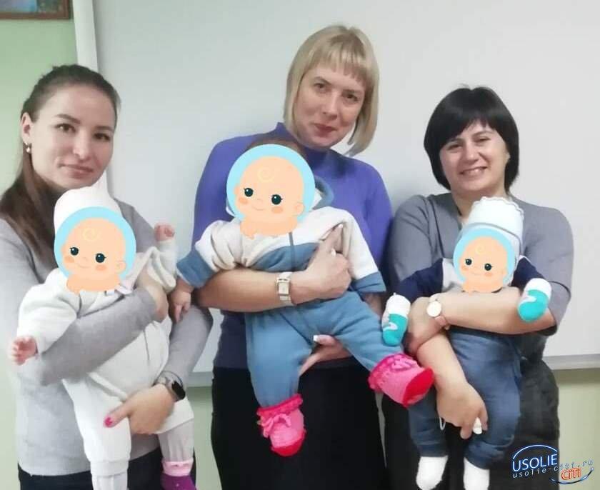 Кризисное жилье для женщин, попавших в беду, предоставляют в Усолье
