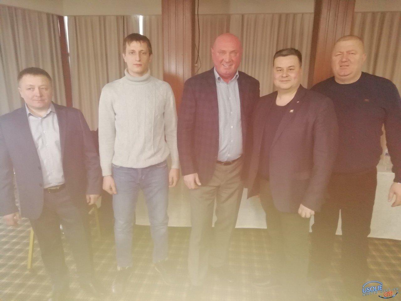 Вадим Кучаров обсудил важную проблему региона с депутатом Госдумы