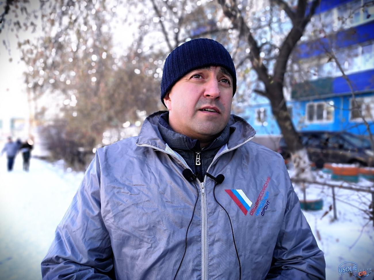 Политик из Усолья Сергей Батукаев отправлен в колонию, как член ОПГ