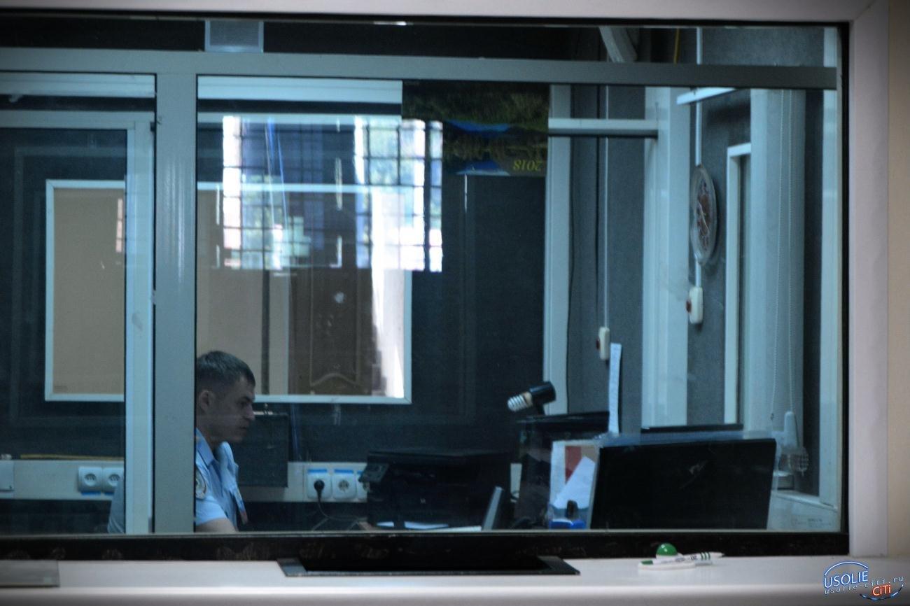 В Усолье ищут очевидцев конфликта, в результате которого пострадала двухлетняя девочка