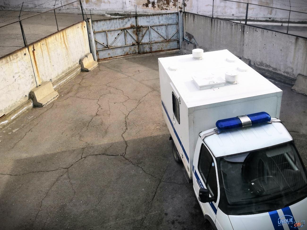 Пятеро жителей Усолья на иркутском пустыре до смерти избили мужчину
