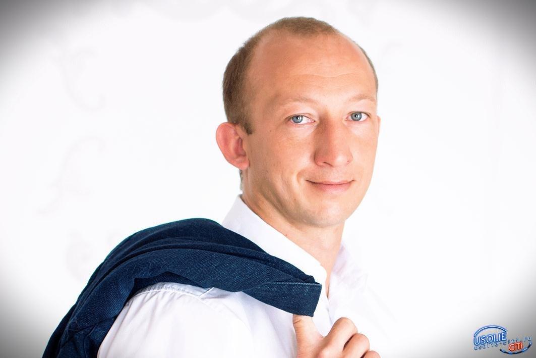 Даниил Пыткеев: Желаю всем мира, добра, благополучия и счастья!