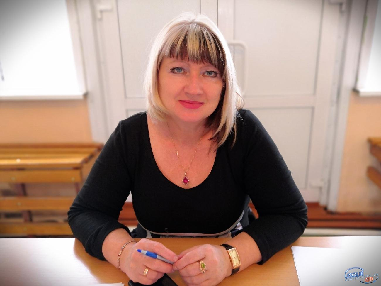 Людмила Панькова: В этот день мы поздравляем всех мужчин, юношей, мальчиков