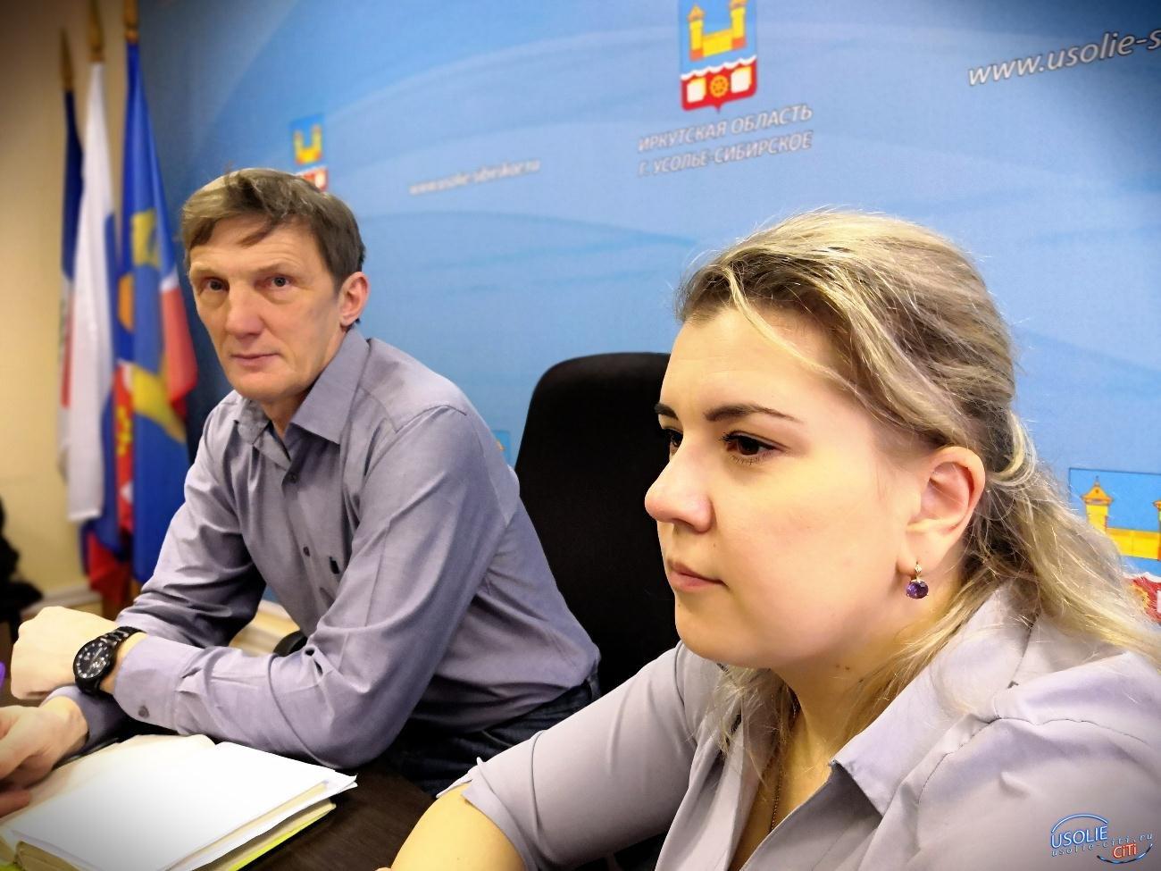 В Усолье с управляющей компании взыскали около 700 тысяч долга