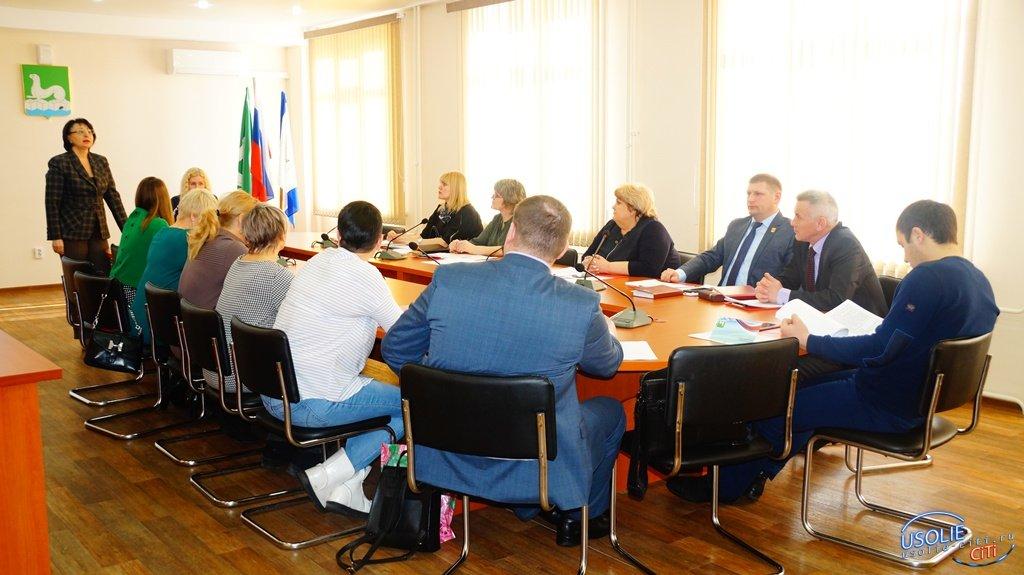 Образование, спорт и туризм –  приоритеты Усольского района