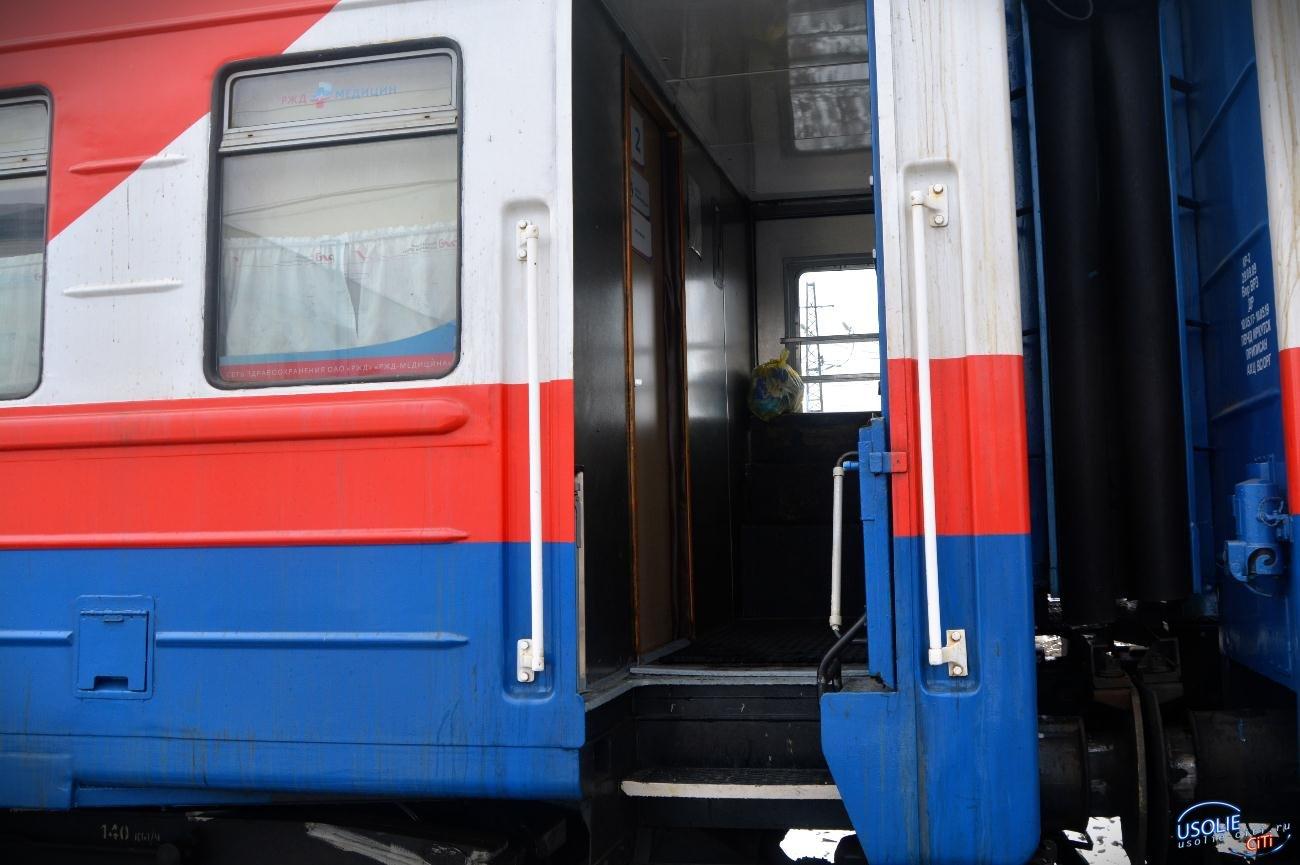 Прощай Федор: Усолье покинули врачи частных клиник Иркутской области