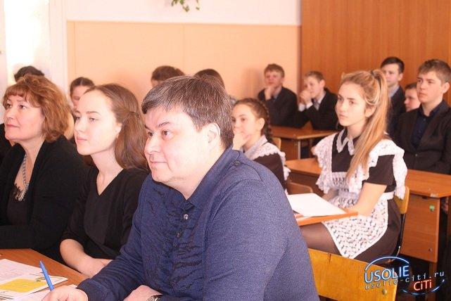 Вадим Кучаров: И снова детские открытия пойдут на пользу городу