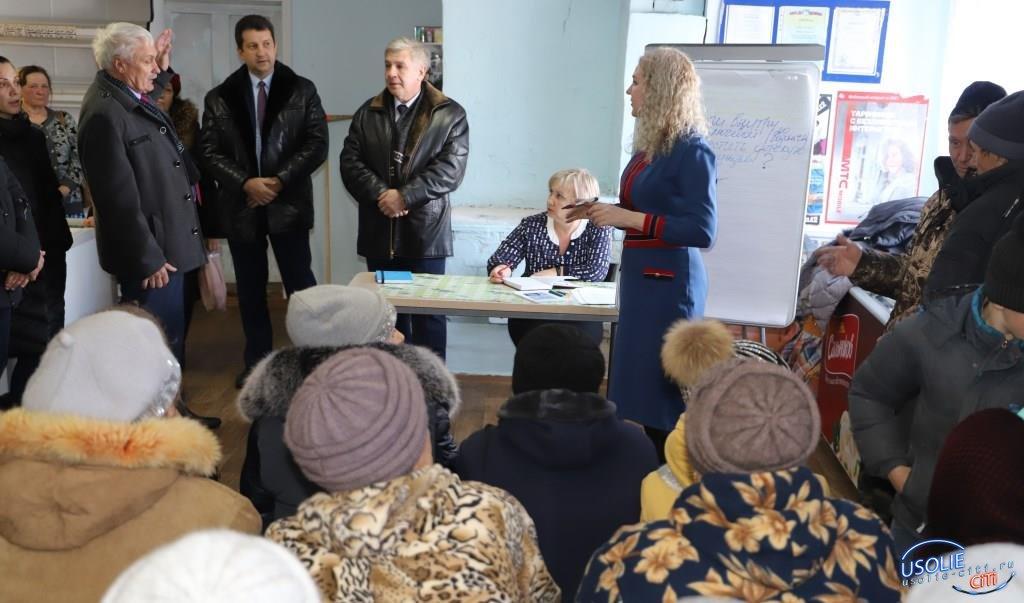 Живи, Усольское село: встреча с жителями деревни Ключевая