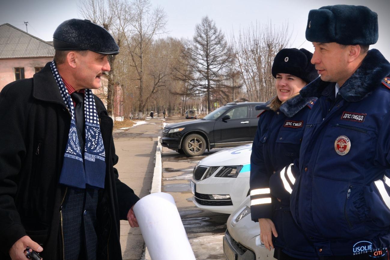 В Усолье задержан помощник депутата Госдумы Роман Полинкевич