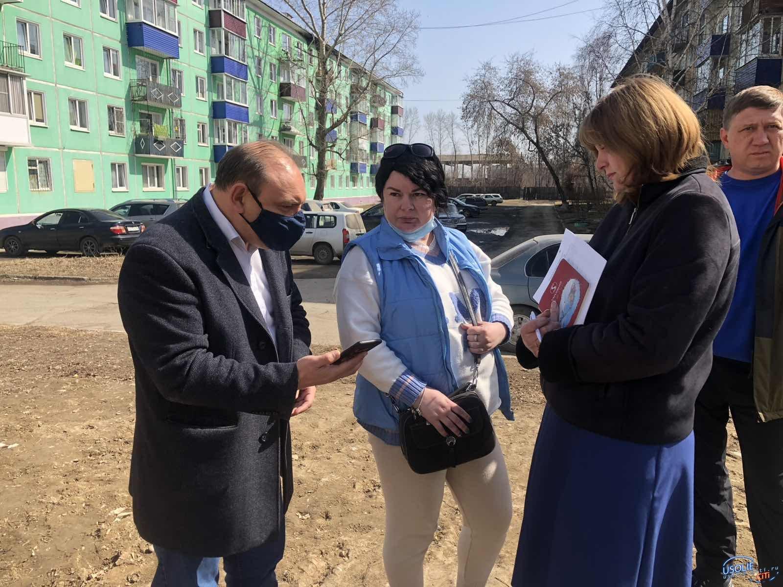 Максим Торопкин: Цель закрыть в Усолье все пивные магазины в жилых домах