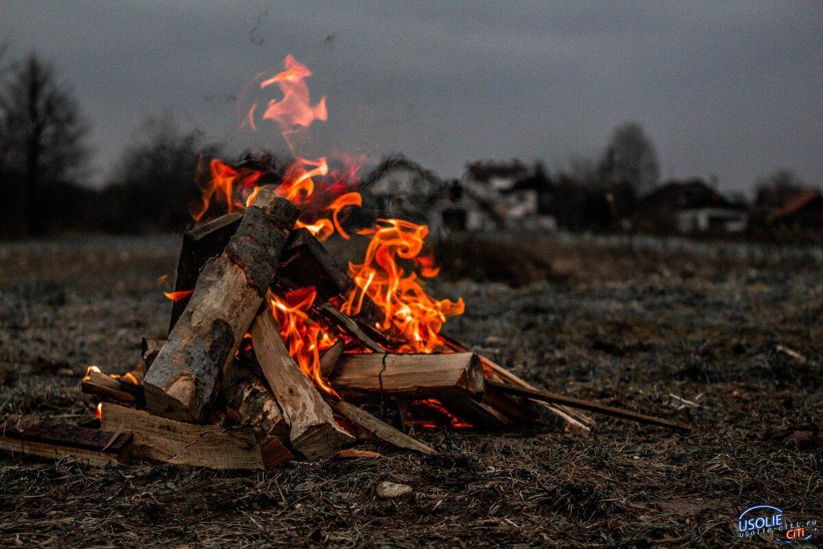 37-летний житель Усолья нарушил противопожарный режим