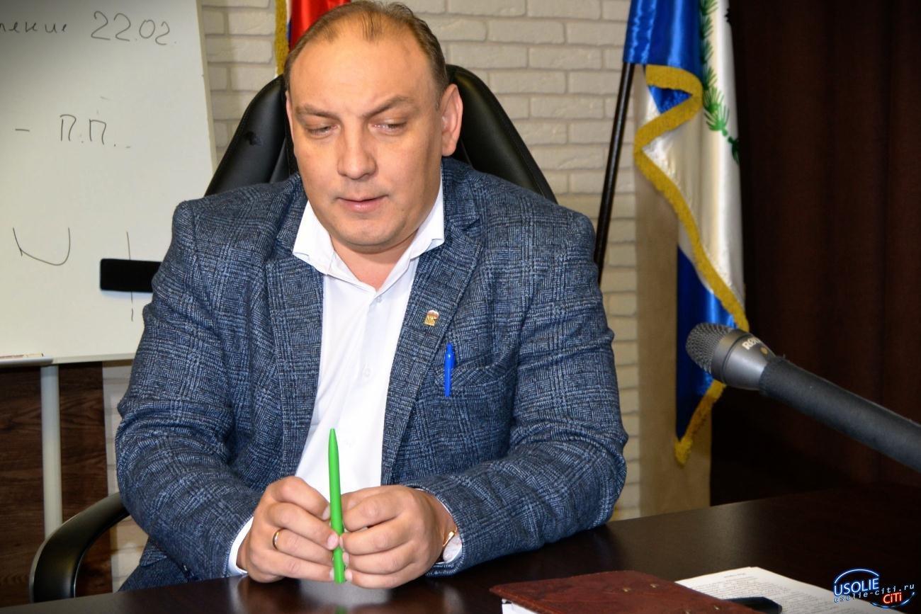 Максим Торопкин: Заболевший житель Усолья сейчас под наблюдением врачей