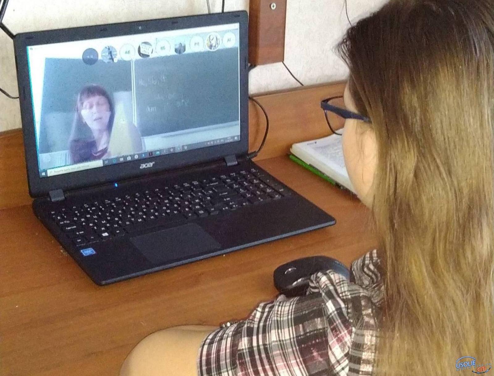Хождение по мукам: Обучение онлайн в Усолье