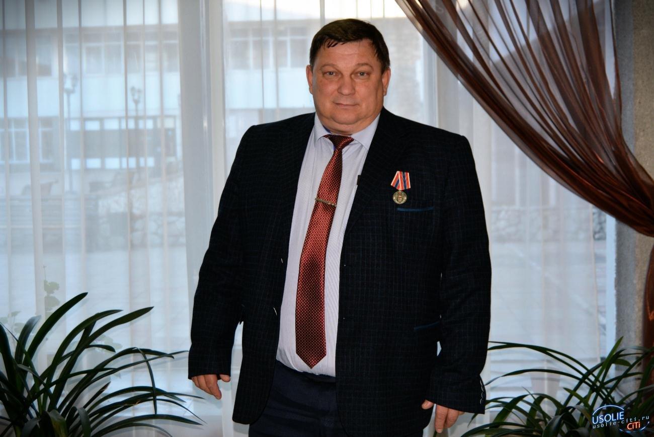 Срочное обращение Сергея Ушакова к жителям Белореченского и Мальты
