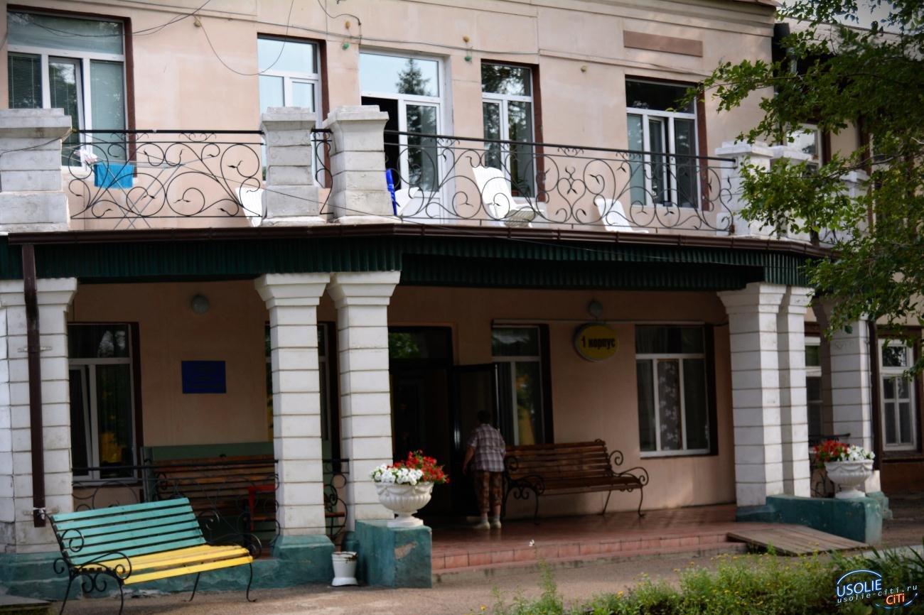 Жителя Слюдянки поймали в Усолье с коронавирусом