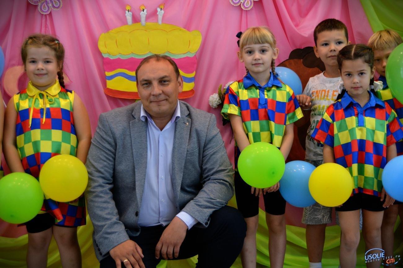 В понедельник: В работе детских садов Усолья - изменения