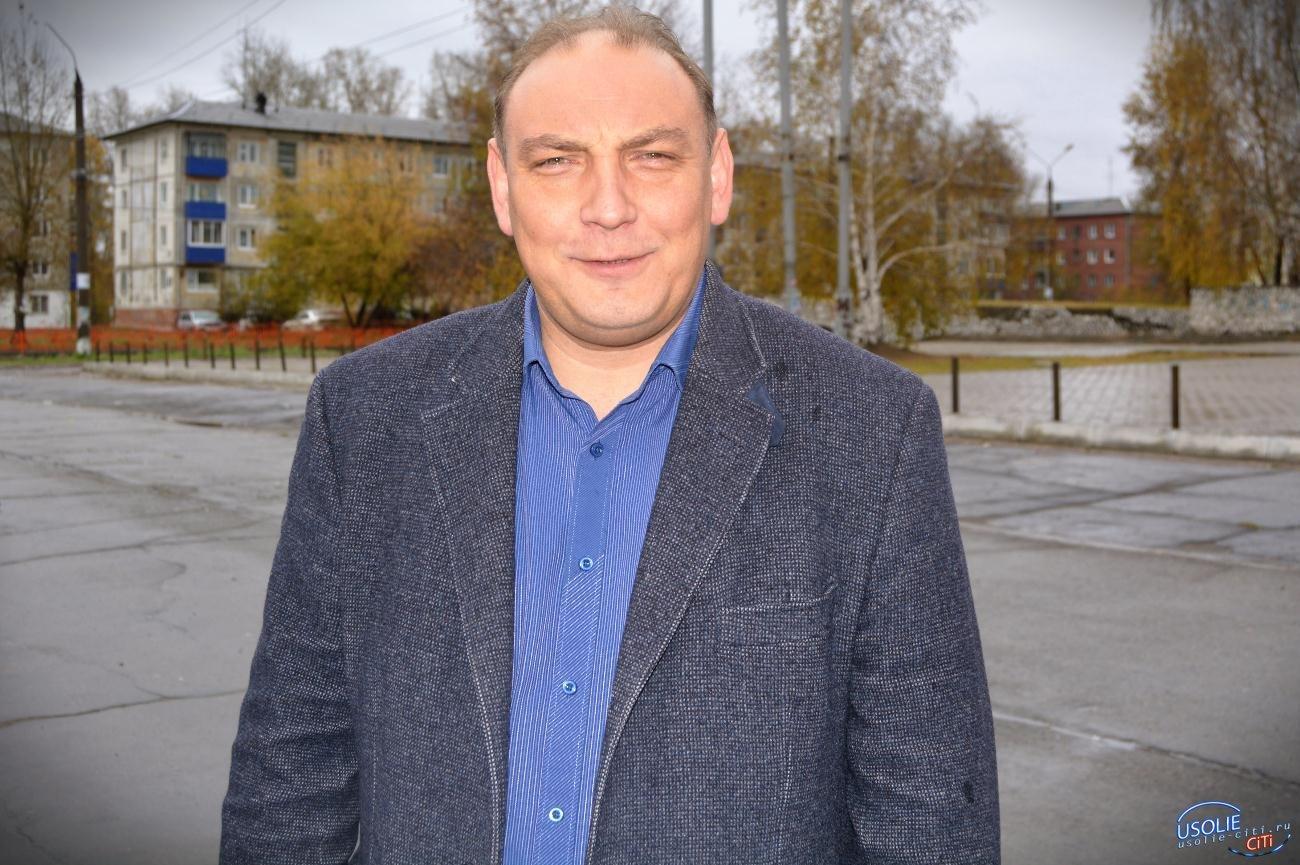 Максим Торопкин: С днем защиты детей