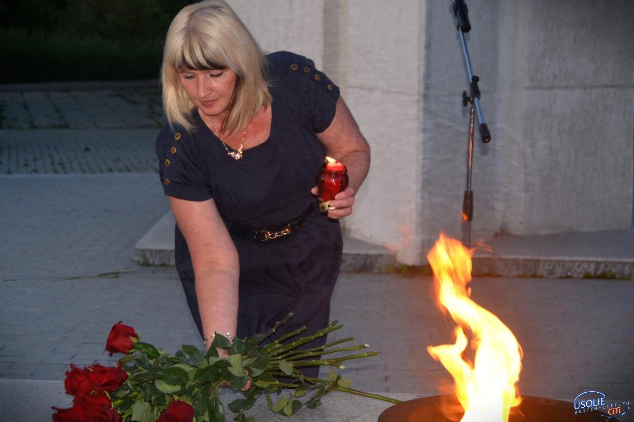 Виктор Федченко подорвал гранатой ДЗОТ