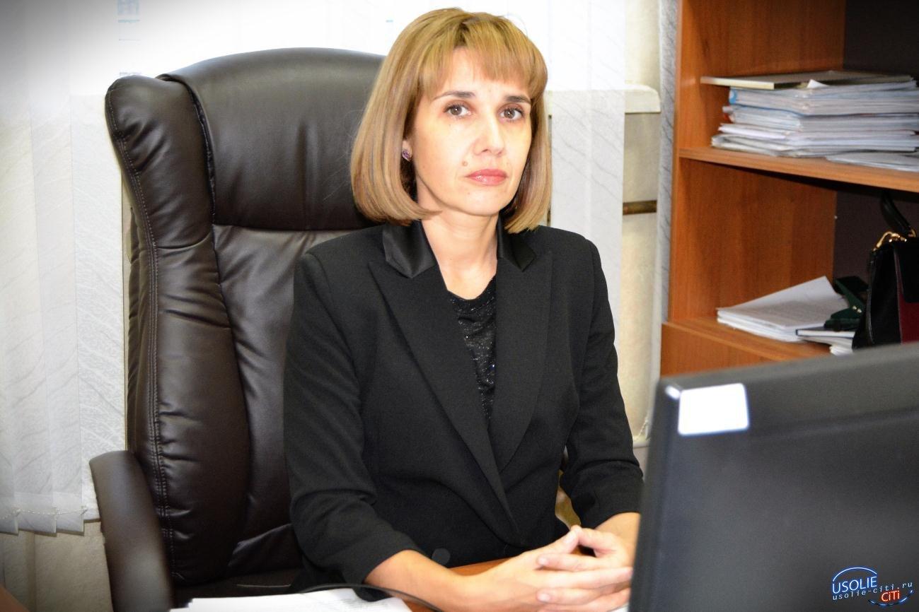 В Усолье назначен новый прокурор