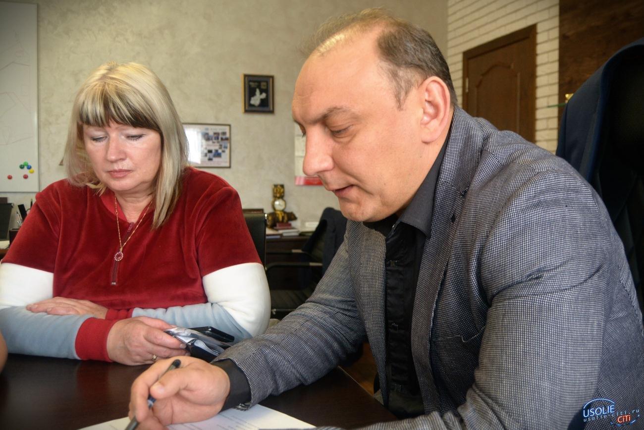 Максим Торопкин: Еще двое жителей Усолья заразились коронавирусом