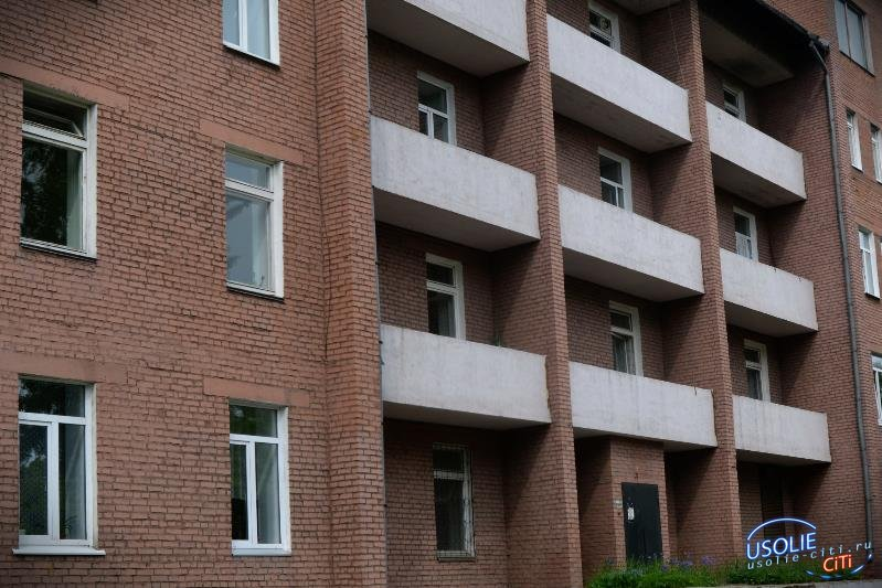 В Усолье-Сибирском ребенок-пешеход пострадал в результате ДТП