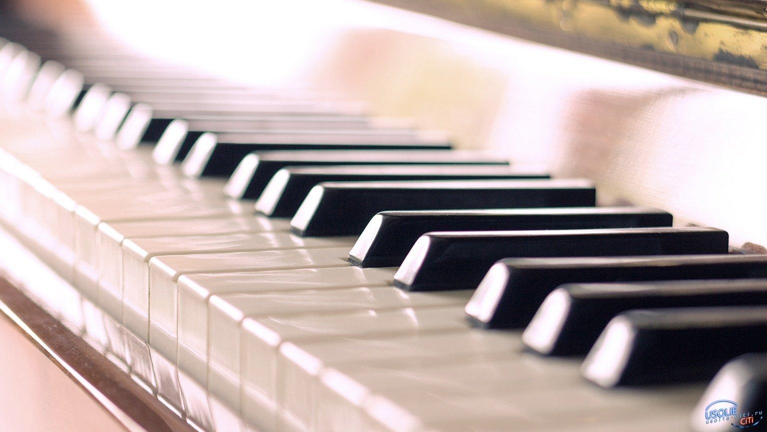 Пианистка в Усолье сошла с ума