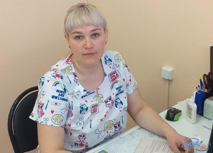 Подвиг в Усольском районе:Татьяна Пороева вытащила из огня ребенка