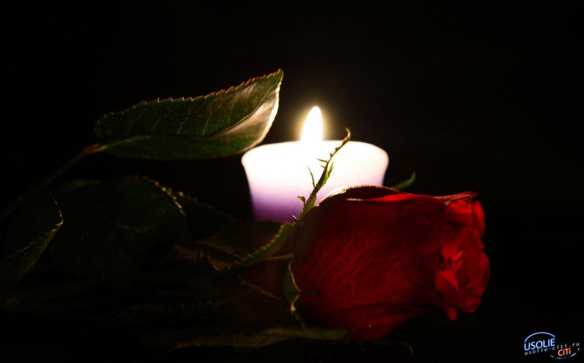 55-летний житель Усолья умер от коронавируса