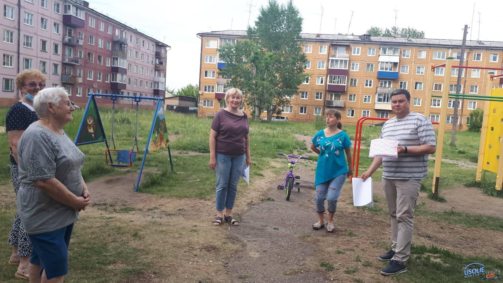 Вадим Кучаров: Уже пора планировать благоустройство на следующий год