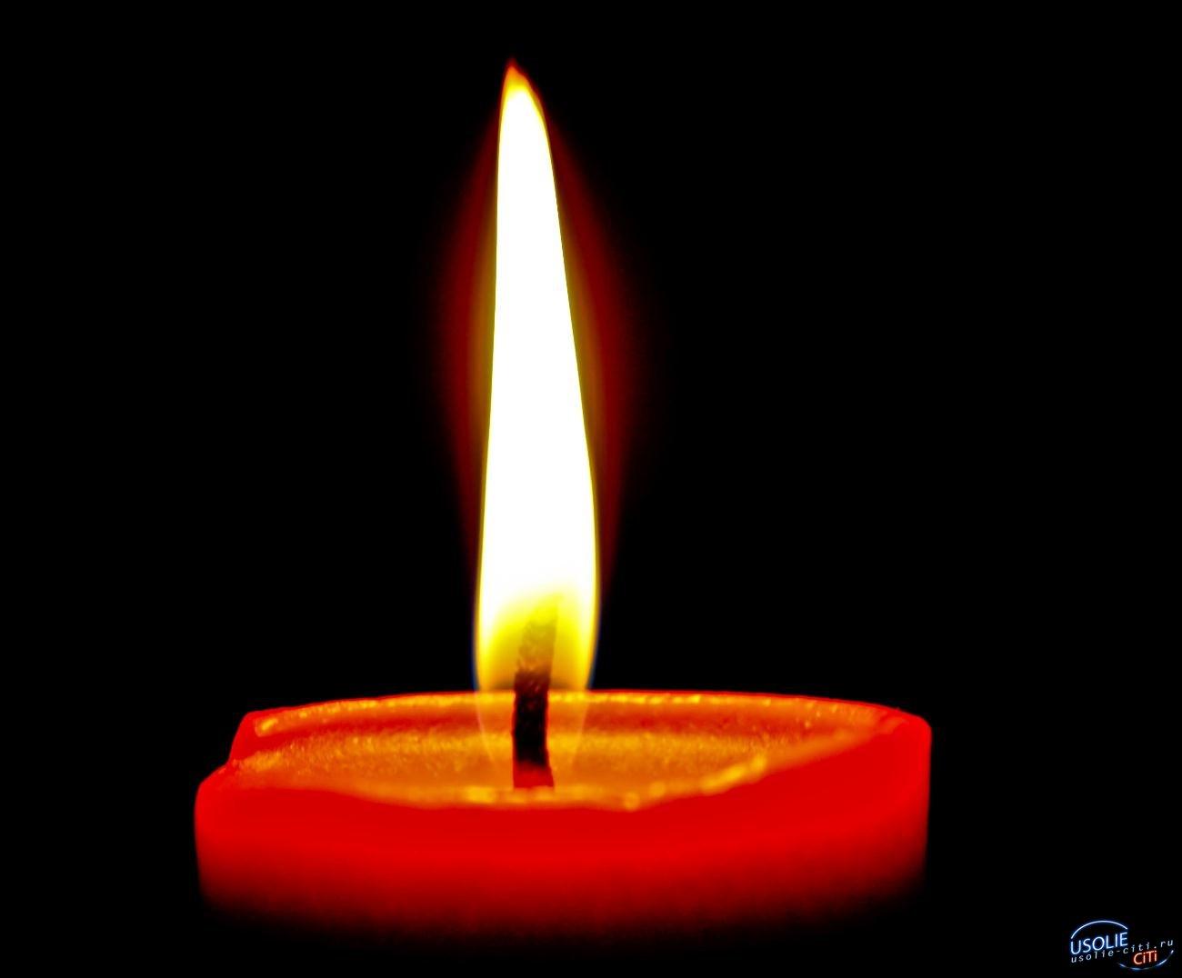 41-летняя женщина с коронавирусом умерла в Усолье