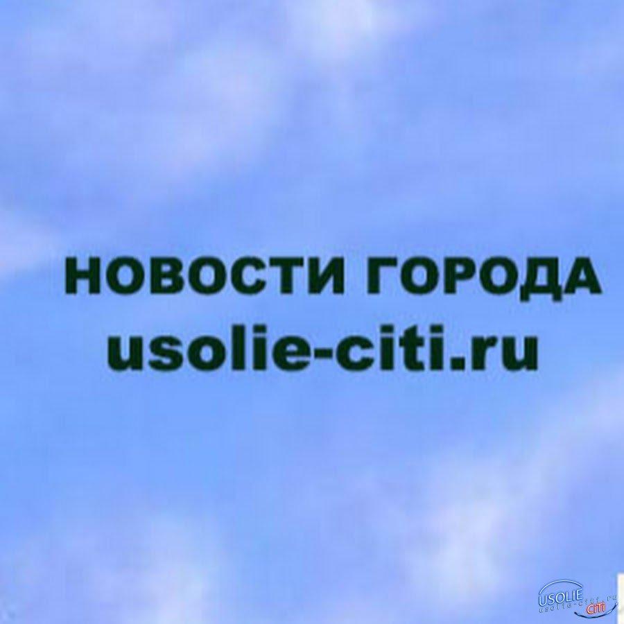 Прейскурант на размещение политических материалов на Усольесити
