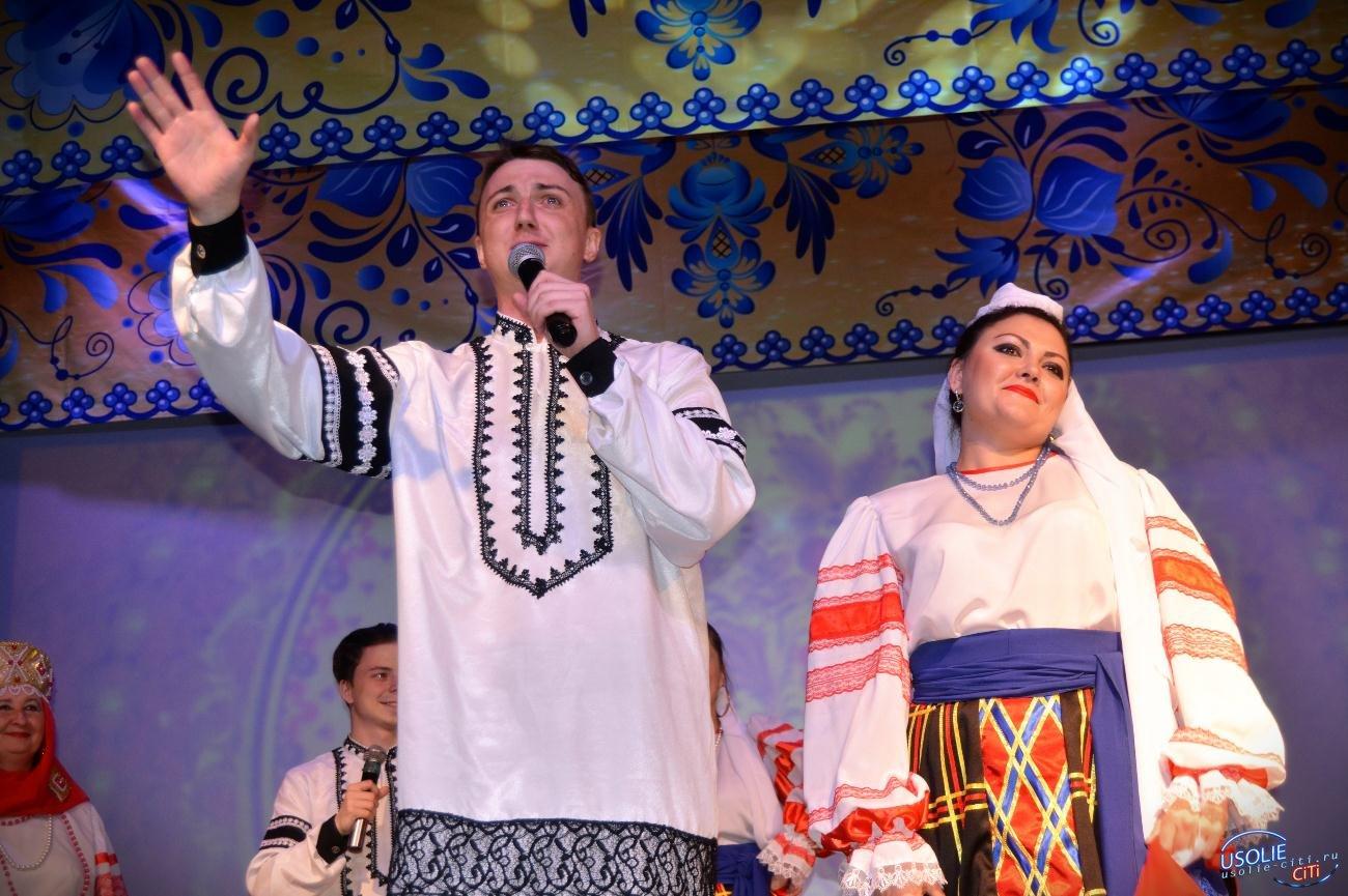 Действительно ли ушел: Евгений Агафонов и усольский ансамбль «Звонница»