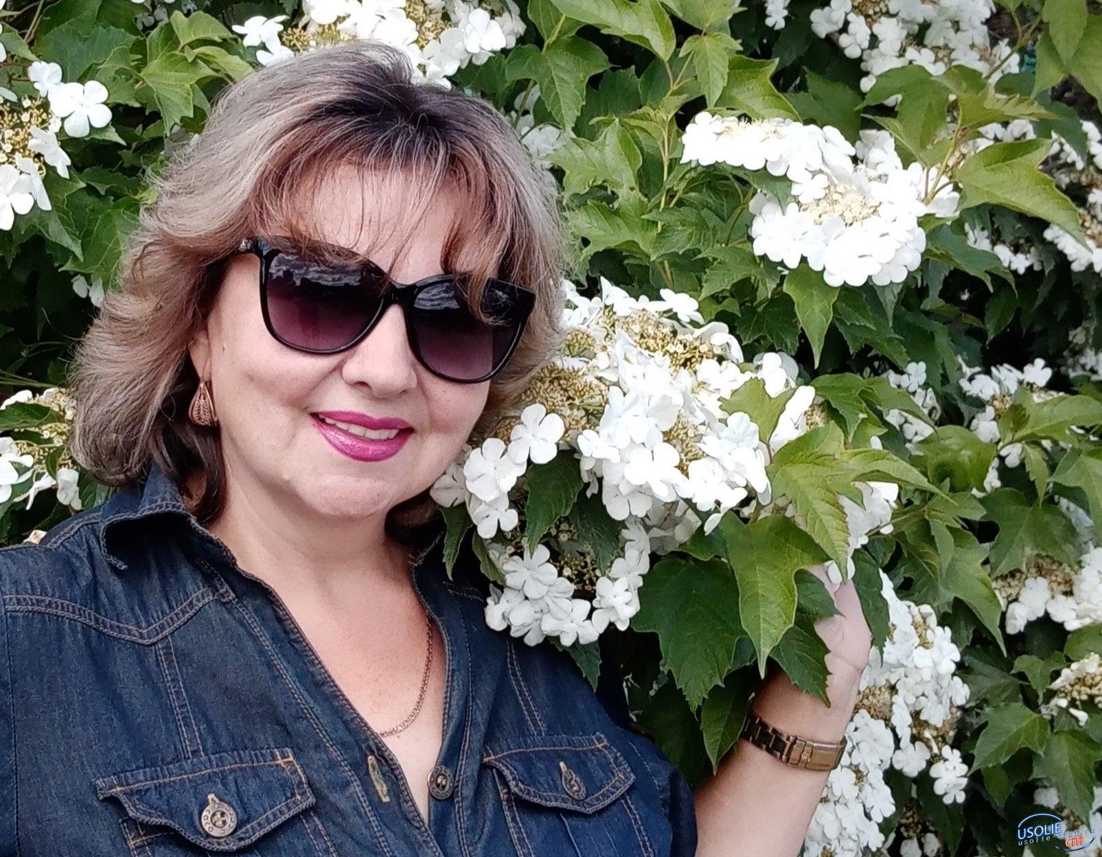 Конкурс «Дачные секреты» Усолья от Евгении Никитиной: Просто говорите добрые слова!