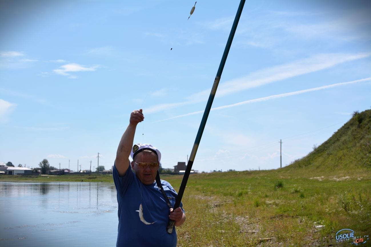 12 июля – День рыбака.