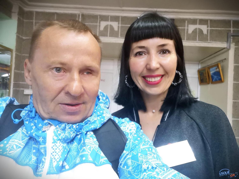 Второй день в Усолье выбирают губернатора Иркутской области