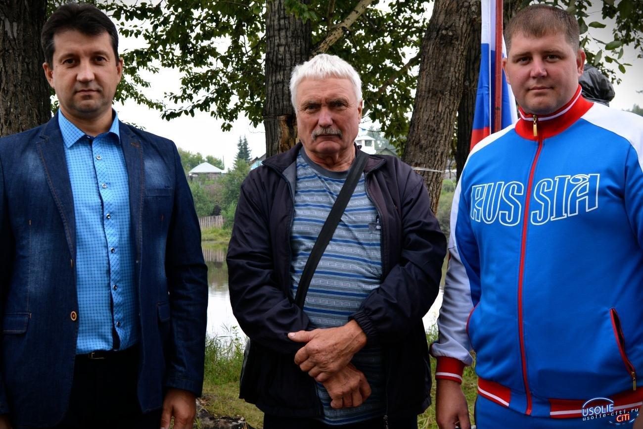 Как Усольский район выбрал главу региона и депутатов Мишелёвки